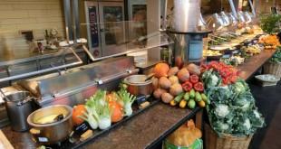 Serveringsbakker i flotte designs til caféer, restauranter og cateringfirmaer til favorable priser