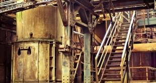 Spildbakker giver en sikker og effektiv beskyttelse af olie og kemikalier