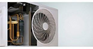 Luft til luft varmepumpe bedst i test hos Kinnan